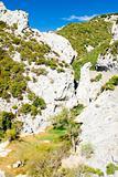 Galamus Gorge, Languedoc-Roussillon, France
