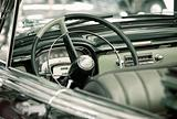 Vintage car