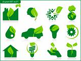 icon go green