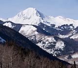 Colorado Mountain Wilderness