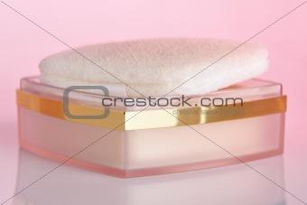 Cosmetic powder
