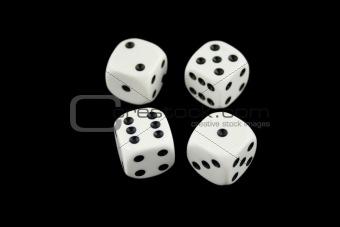 All Sevens dice