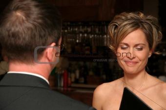 Bride Shyness