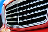 Red Car Grill