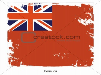 Flag of Bermuda