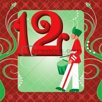 12th Day of Christmas