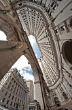 NYC Municipal Building\