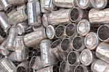 Recycling - Aluminum Cans