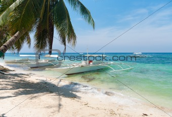 philippine beach