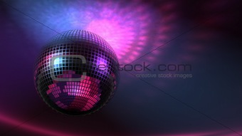 Big Disco Ball