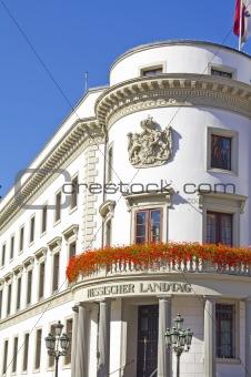 Landtag of Hesse, Germany