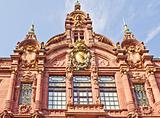 Heidelberg University Library