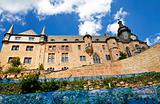 Marburg Castle