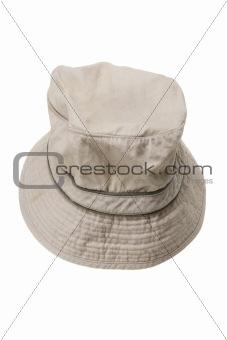 Canvas Hat