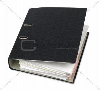 Account Folder