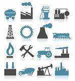 Industrial icons5