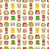 seamless jam pattern