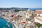Procida view
