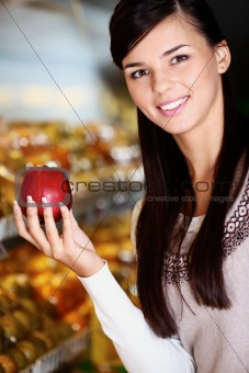 Apple lover