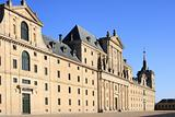 The Royal Seat of San Lorenzo de El Escorial