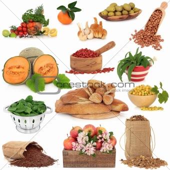 Food Sampler