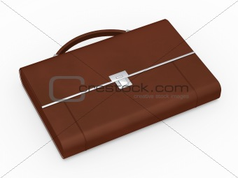 business bag briefcase brown