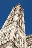 Florence Cathedral of Santa Maria del Fiore or Duomo di Firenze