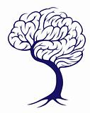 Tree brain