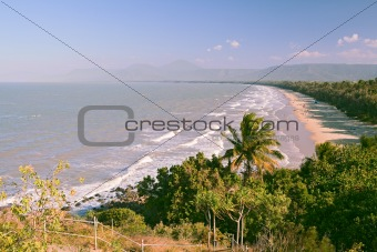 port douglas australia 4 mile beach