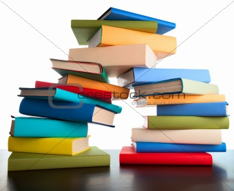 education study books