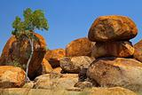 Devils marbles Australia