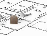 House design and keys