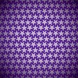 Purple star background