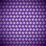 Purple star background