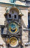 Prague Astronomical Clock  (Prague, Czech Republic)