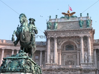Landmarks of Vienna