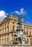 Wuerzburg Palace