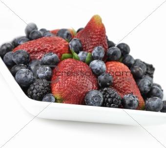 Fresh Berries Assortment