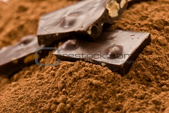 cacao  and