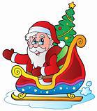 Christmas Santa Claus 6