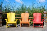 Muskoka Chairs