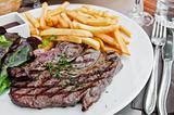 steak beef meat