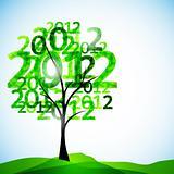 new eco background