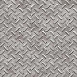 Decayed seamless metallic texture