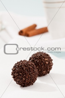 chocolate sweet