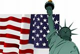 4th July – Independence day of United States of America. Poste