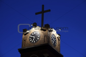 Church in Seymour