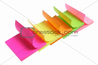 Post-it Notepads