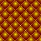 golden metallic pattern