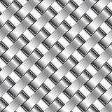 silver pattern